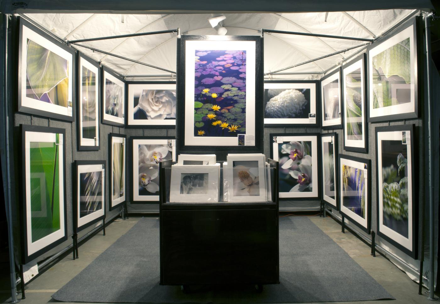 Artisan Booth