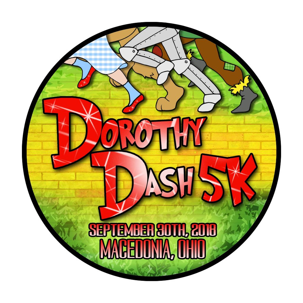 Dorothy Dash Label
